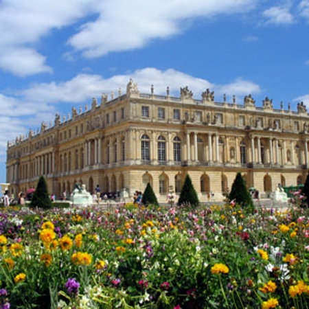 Aeon Tours: The Beautiful Palace of Versailles
