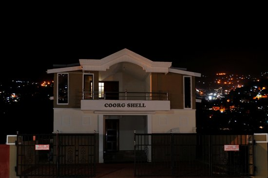 Coorg Shell