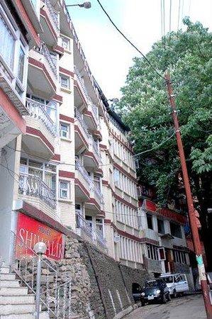 Hotel Shiwalik Regency: Shiwalik Regency