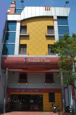 Samudra Inn