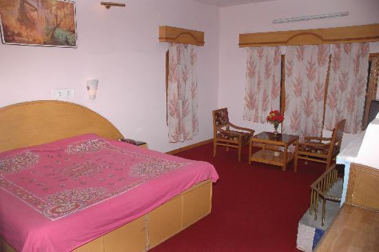 Hilltone Resorts & Spa: Hilltone Resorts
