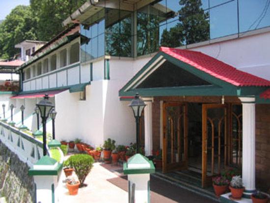 Hotel Krishna, The Mall: Hotel Krishna