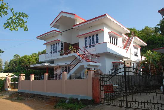 Sai Sadan Homestay: Sai Sadan Guest House