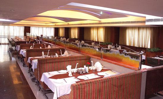 Nandhini Hotel - J.P.Nagar