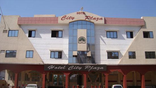 Gandhidham, India: Hotel City Plaza