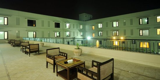Rudrapur, India: Hotel Uday Residency