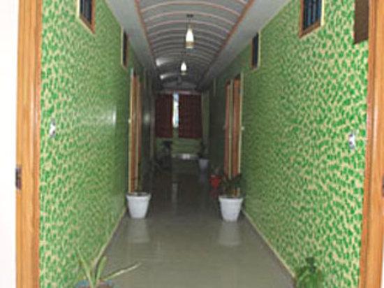 Hotel Rishabh Grand Castle : Rishabh, the Grand Castle Resort