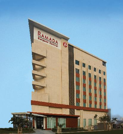 ‪رمادا جورجاون سنترال: Ramada Gurgaon Central‬