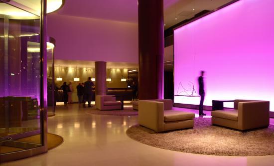 Hotel Madero: Lobby