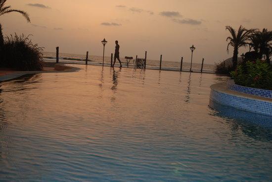 Ratnasagar Beach Resort