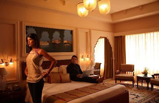Sun-n-Sand Hotel, Mumbai: Sun-n-Sand Hotel Mumbai