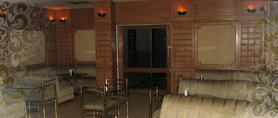 Yamunanagar, Индия: Hotel Sapphire