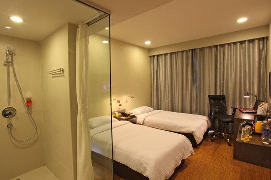 Keys Select Hotel Hosur Road, Bangalore: Keys Hotel Bengaluru-Hosur Road