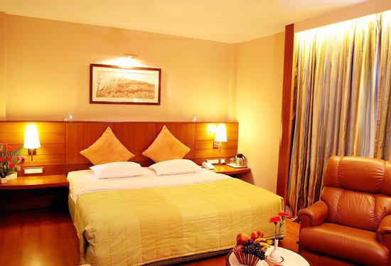 Nandhana Grand, hôtels à Bangalore