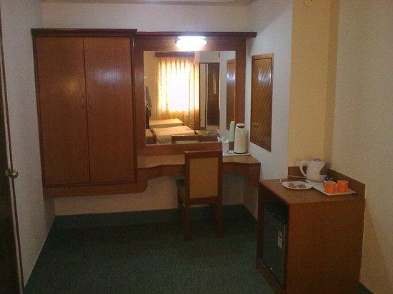 Hotel Ambarish