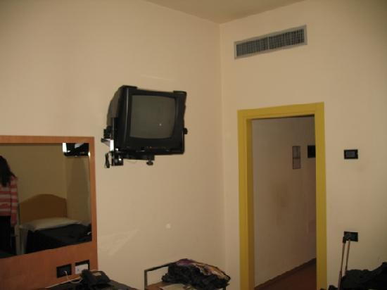 Masini Hotel: room