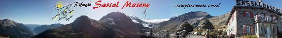 Poschiavo, Suiza: Sassal Masone