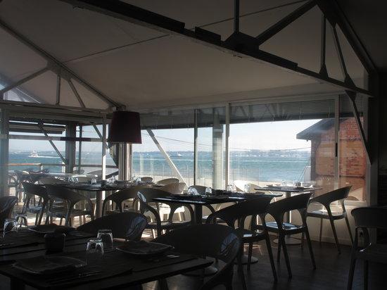 Outro Rio Restaurante : Place