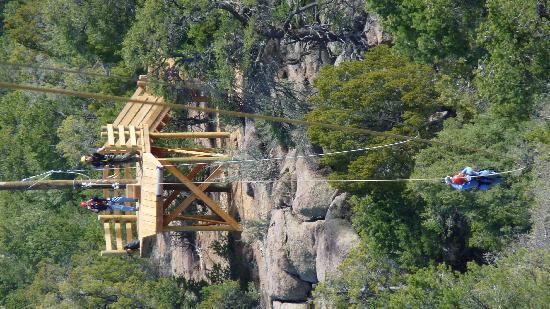 Royal Gorge Zip Line Tours: www.RoyalGorgeZipLineTours.com
