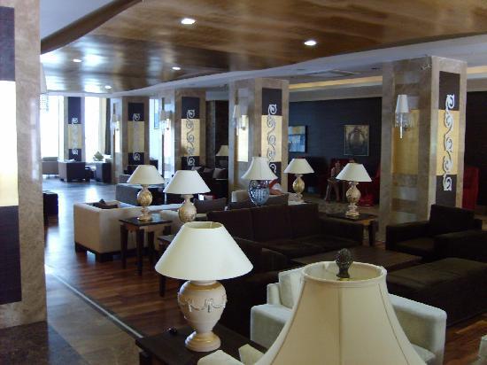 Hotel Terrace : Looby