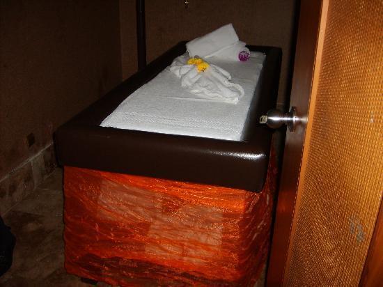 Hotel Terrace : Spa&Wellness