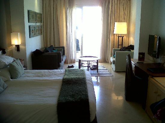 Radisson Blu Palace Resort & Thalasso, Djerba: chambre