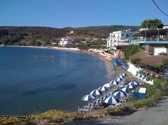 Aegina Town, Greece: Agia Marina