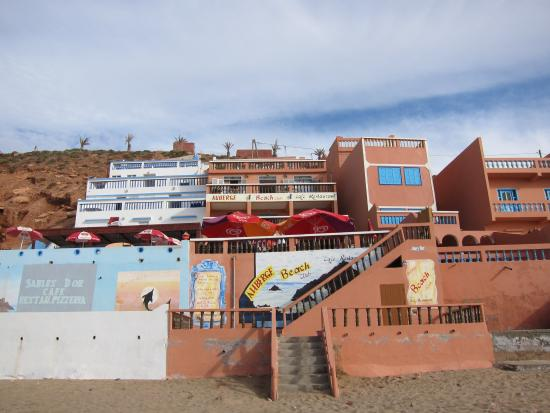 Photo of Le Beachclub Sidi Ifni