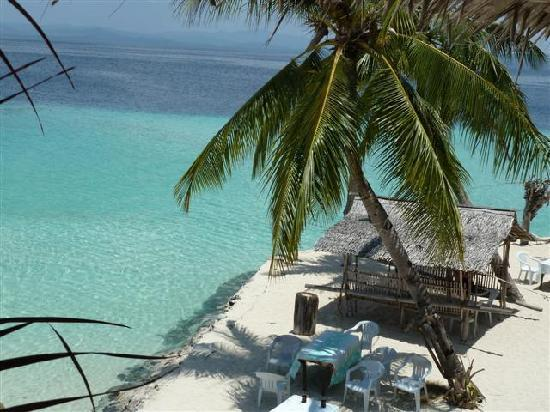 Coco Loco Island Resort Philippines