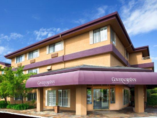 Governors Inn Hotel: Sacramento Hotel