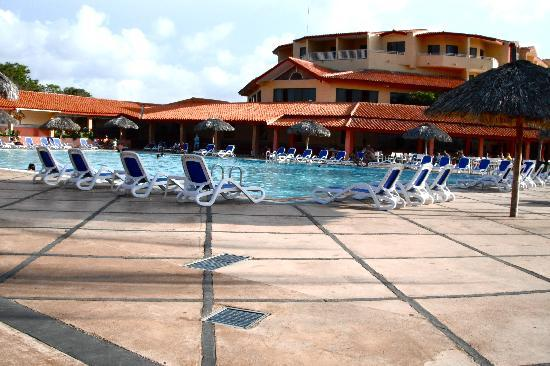 Naviti Varadero: main pool