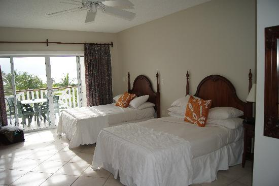 Royal West Indies Resort : Room at RWI #338