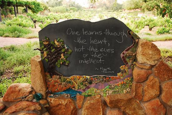Tecate, México: Daily inspirational sayings