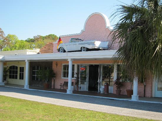Sarasota Classic Car Museum : The Classic Car Museum