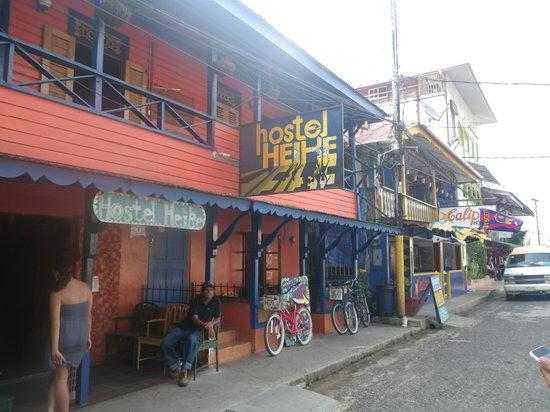 Hostel Heike