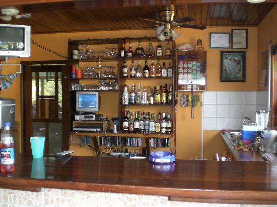 Hotel Rainbow Village: Bar