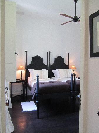 Estancia La Bamba de Areco : One of the guest rooms