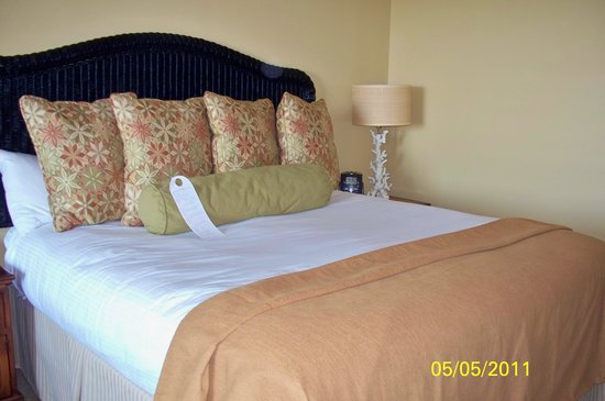 Wild Dunes Resort: Our room