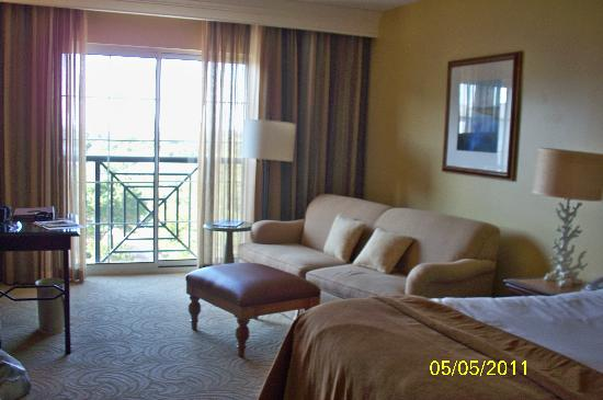 Wild Dunes Resort: Room