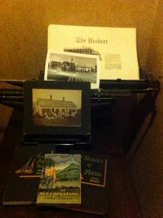 허버트 그랜드 호텔 사진
