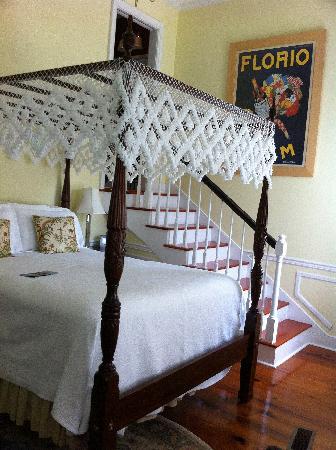 Gentry Signature: One Bedroom Suite