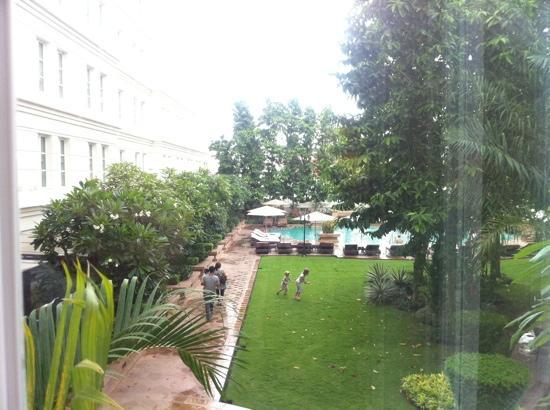 Park Hyatt Saigon: GARDEN
