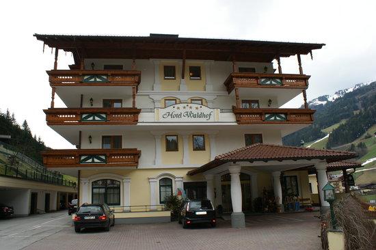 Kinderhotel Waldhof