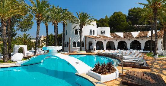 Hotel Maritim Mallorca Alcudia