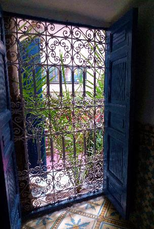 Riad Dar Tiflet: dartiflet