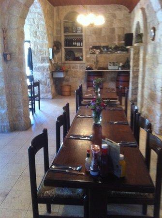 Safed, Israel: noa