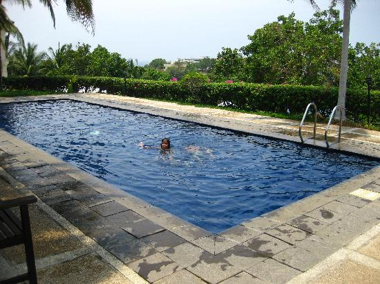 Club Punta Fuego: kiddie pool