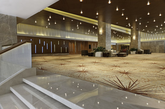 Sheraton Grand Bangalore Hotel at Brigade Gateway: Banquet