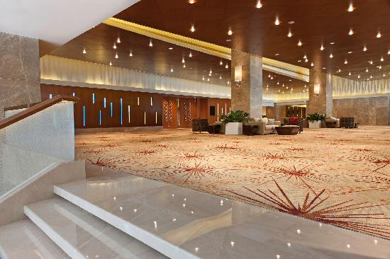 Sheraton Grand Bangalore Hotel at Brigade Gateway: Grand Ballroom