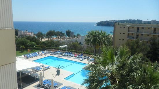 Apartamentos Vistasol: pool